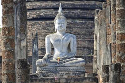 architettura thai