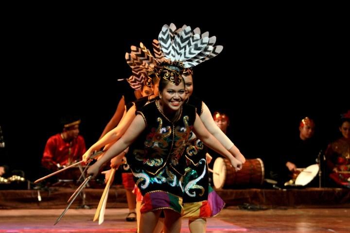 cultura indonesiana