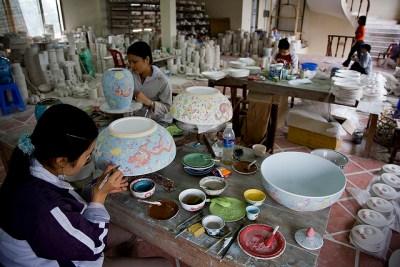 Arti vietnamite
