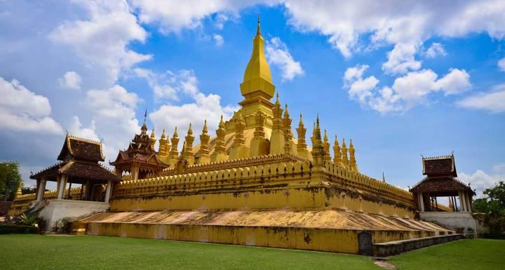 Quando andare in Laos