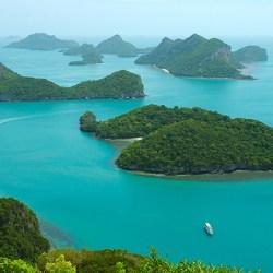 Un viaggio in Thailandia