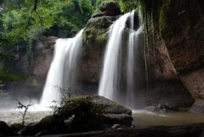 Il Parco nazionale di Khao Yai