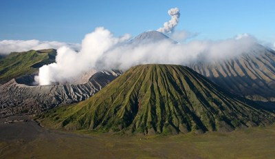 Parco Nazionale di Bromo: natura d'Indonesia fra le pendici di incredibili vulcani
