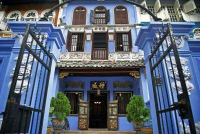 baba house singapore peranakan