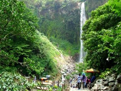 cascata java indonesia