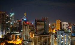 Bangkok-di-notte