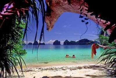 Thailandia con bambini