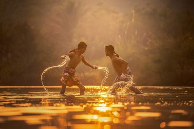 Sport in Thailandia