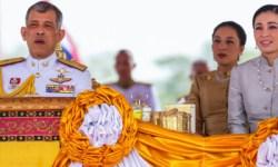 Matrimonio del re thailandese