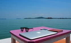 Nomadi digitali in Thailandia