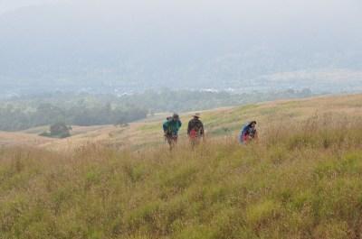 Rinjani Trekking