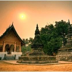 Tour Laos e Piana delle Giare