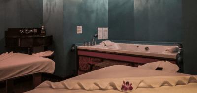 thai massaggio - bangkok - thailandia