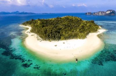 bamboo island - thailandia