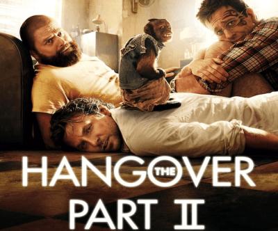 hangover II bangkok - film thailandia