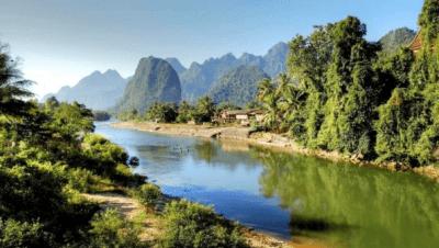 laos settentrionale