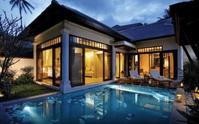 melati beach resort & spa - hotel a koh samui