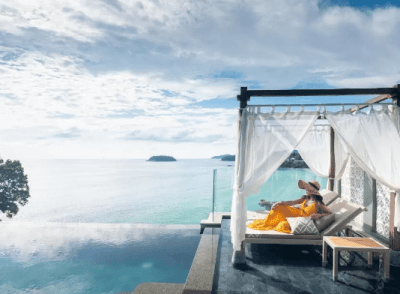 migliori hotel a Phuket