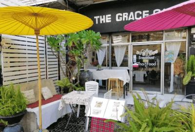 the grace house - thailandia