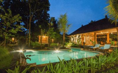 Jero Sebali Villa - Bali