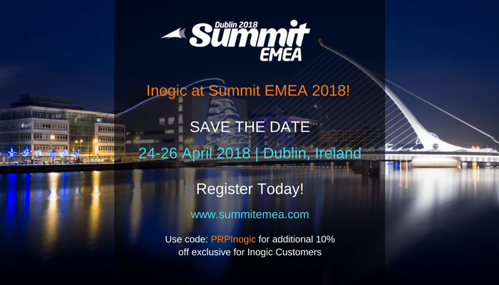 Summit EMEA