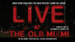 IS Evolution | Great Mystery | Kenny Hill Group at The Old Miami