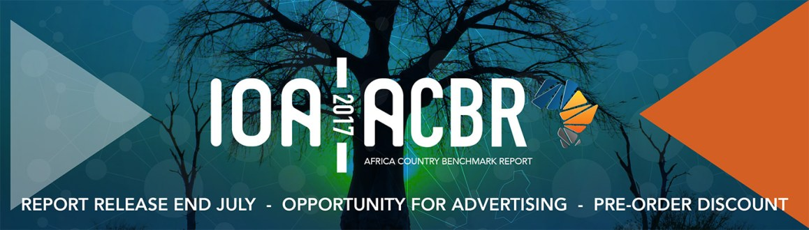 Africa Country Benchmark Report-Banner