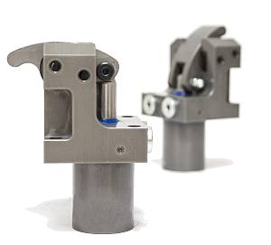 Sliding Joint Clamp