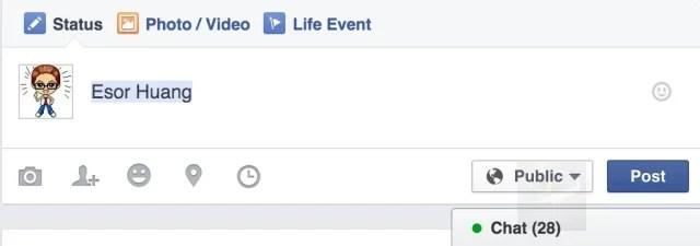 facebook tag people -4
