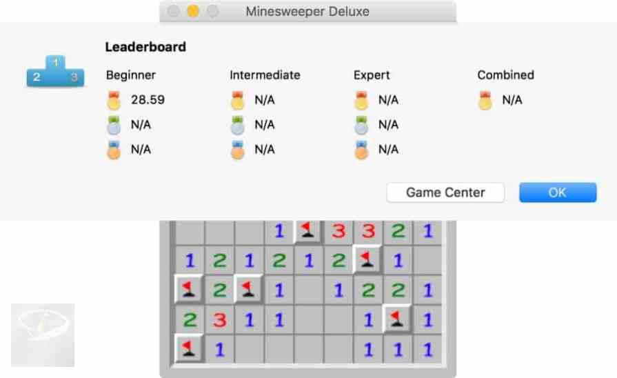 Minesweeper Deluxe_2