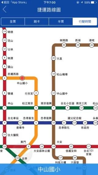 台北等公車-9