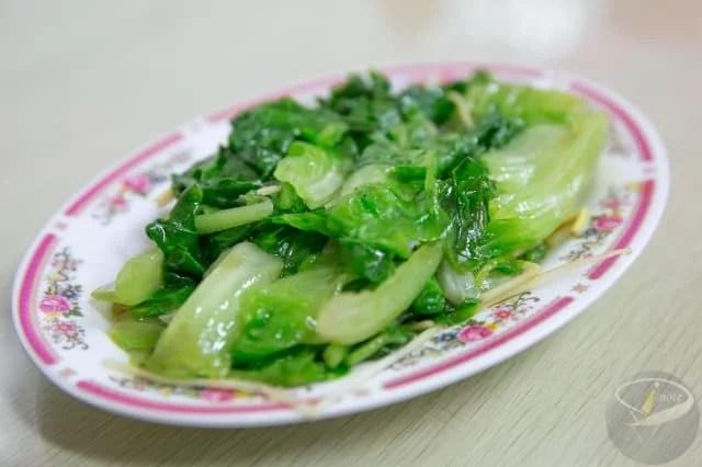 埔里-雪花素食-11