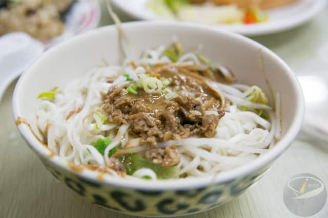埔里-雪花素食-15