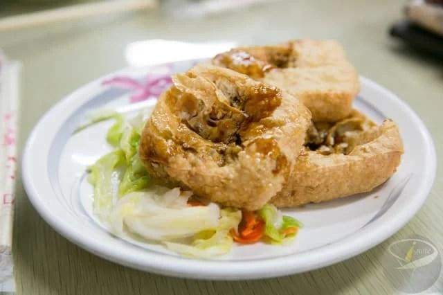 埔里-雪花素食-17