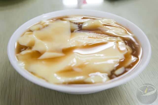 埔里-雪花素食-18