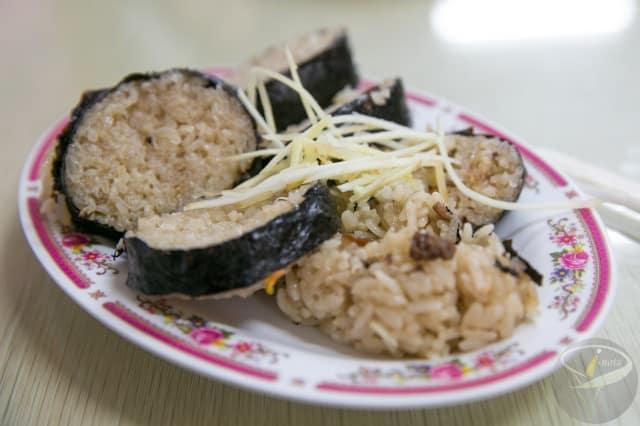 埔里-雪花素食-5