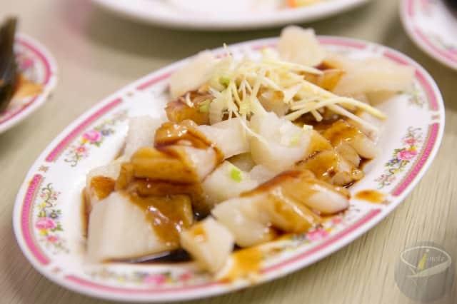 埔里-雪花素食-7