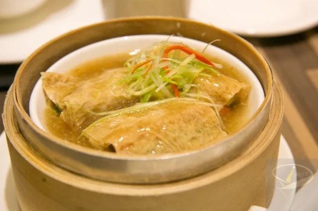 漢來蔬食港式飲茶-15
