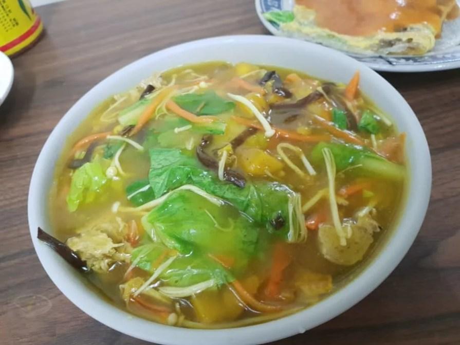 修圓素食-5