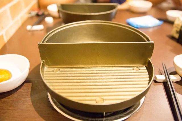 鈺成素食火烤二吃-2