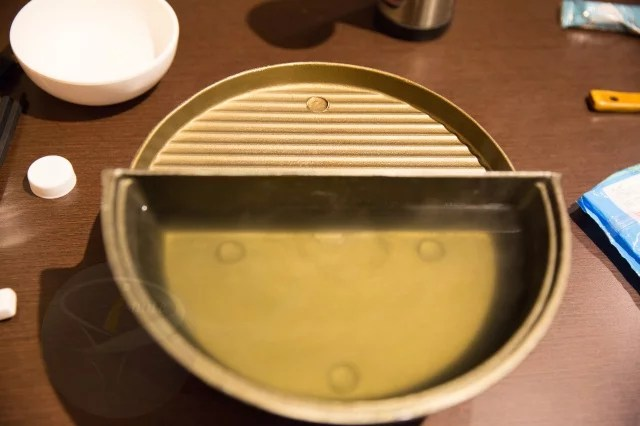 鈺成素食火烤二吃-7