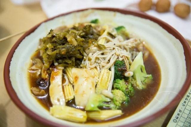 宜豐蔬食滷味-5