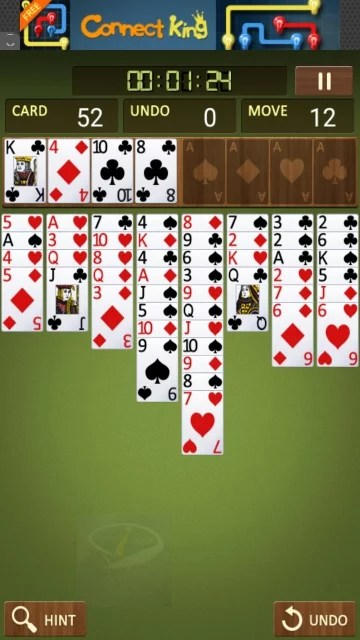 freecell king-3
