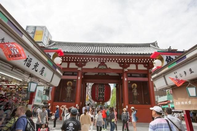 雷門淺草寺-31