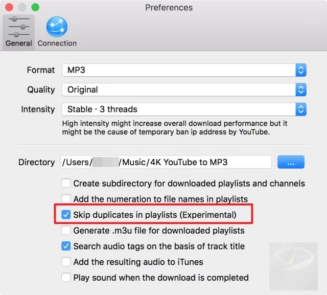 4k youtube to mp3-3