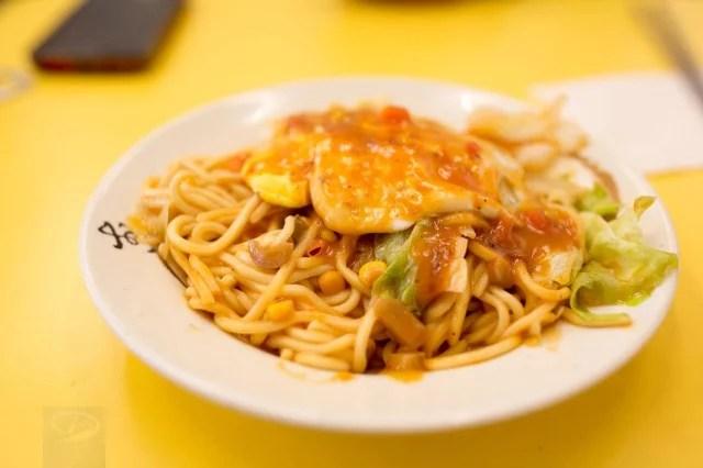 芸香蔬食坊-2