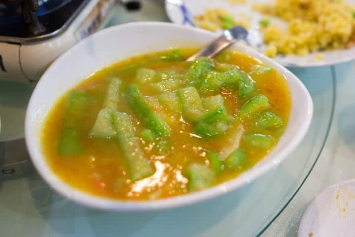 緣聚成家蔬食料理-11