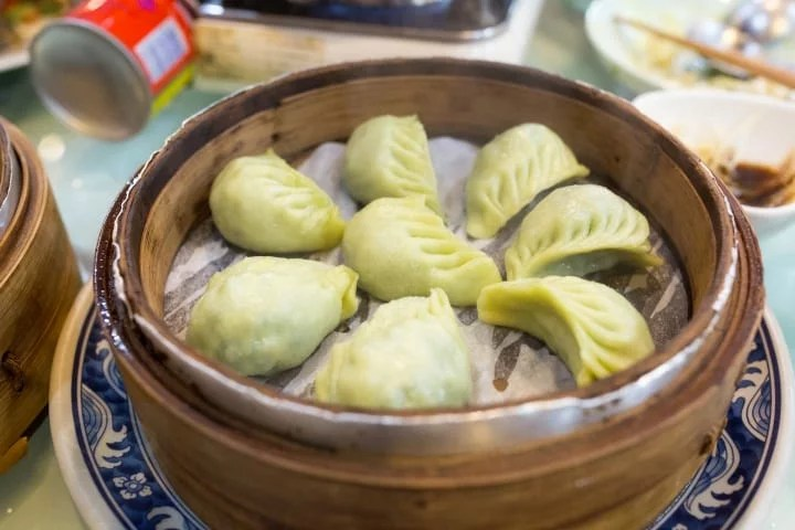 緣聚成家蔬食料理-14