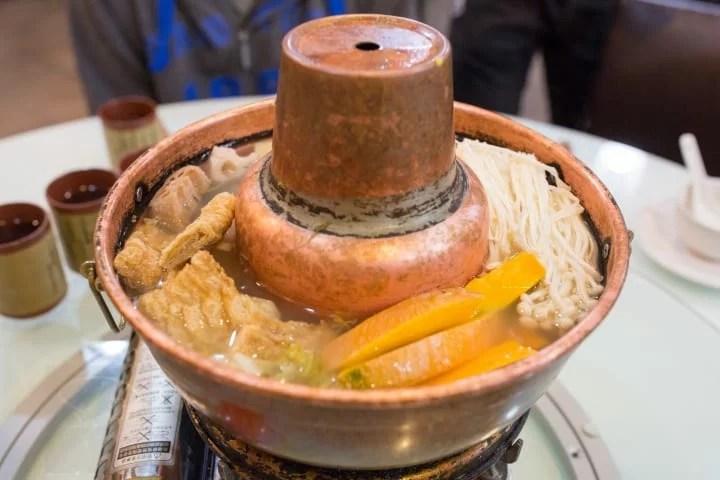 緣聚成家蔬食料理-4
