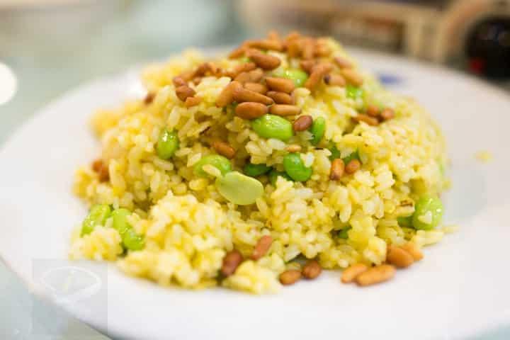 緣聚成家蔬食料理-8